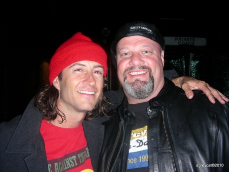 Roger Clyne and Me