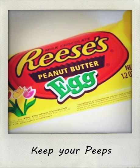 Reese's Egg